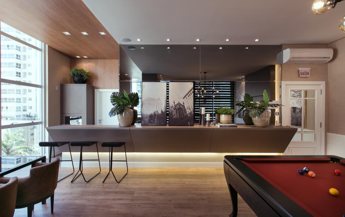 Parigi Residenza