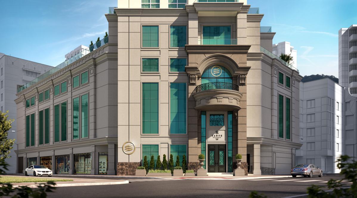 Santé Boutique Residence