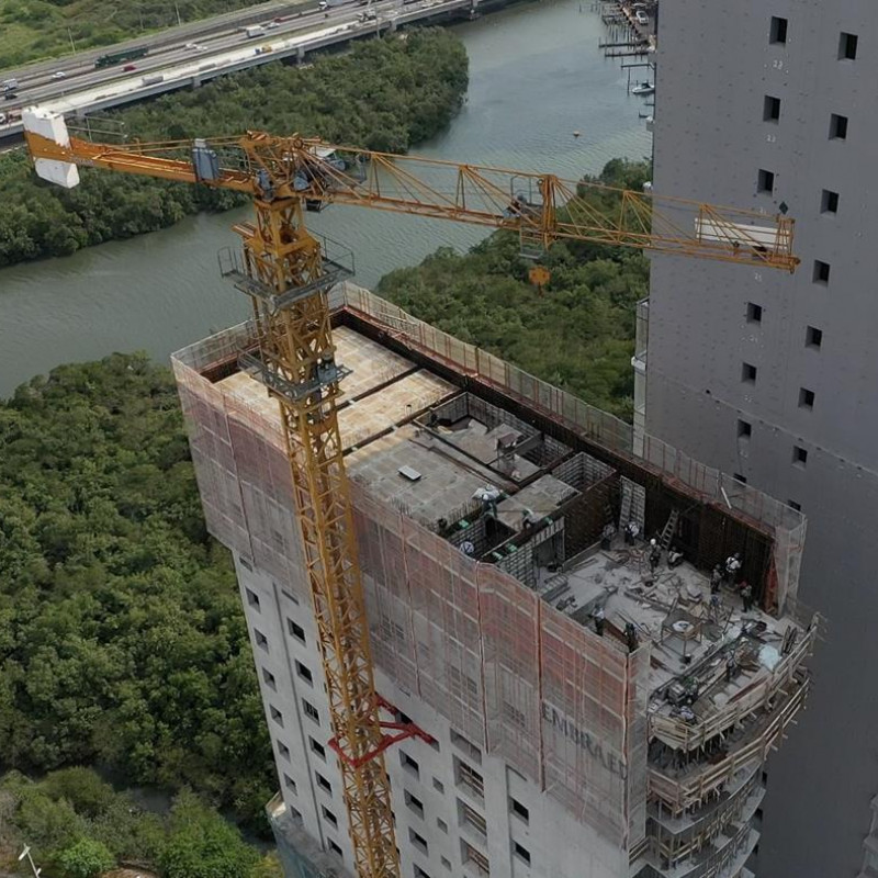 ACOMPANHAMENTO DE OBRA SETEMBRO 2020 - AURORA